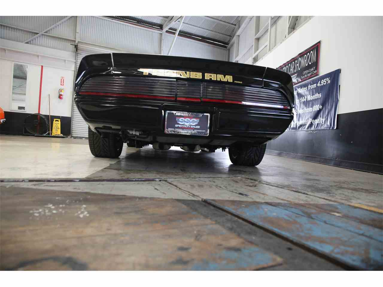 Large Picture of 1979 Firebird located in California Offered by Specialty Sales Classics - KQ8J
