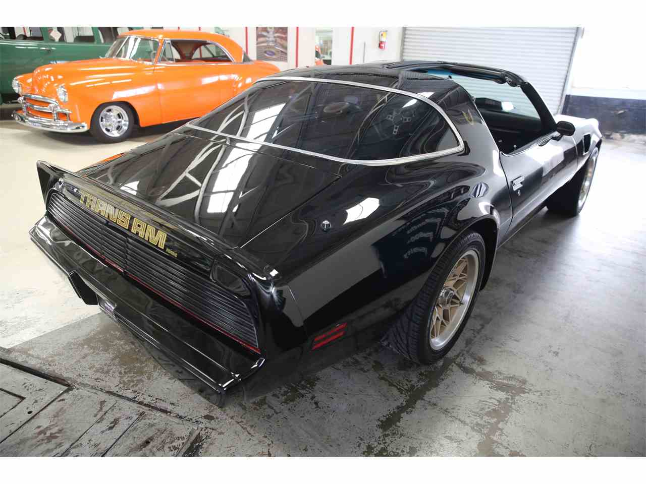 Large Picture of 1979 Pontiac Firebird located in Fairfield California Offered by Specialty Sales Classics - KQ8J