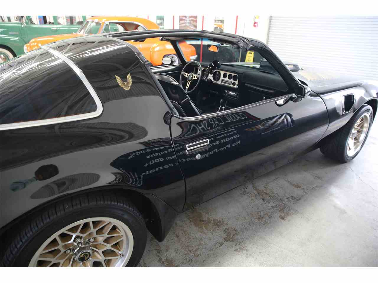 Large Picture of '79 Firebird located in California - $34,990.00 - KQ8J