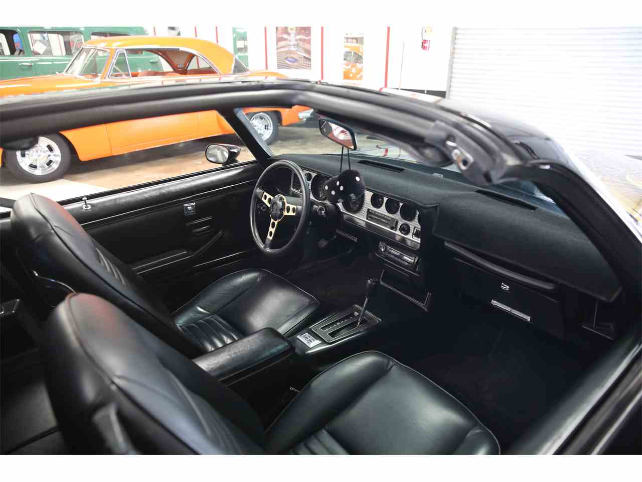 Large Picture of '79 Firebird Offered by Specialty Sales Classics - KQ8J