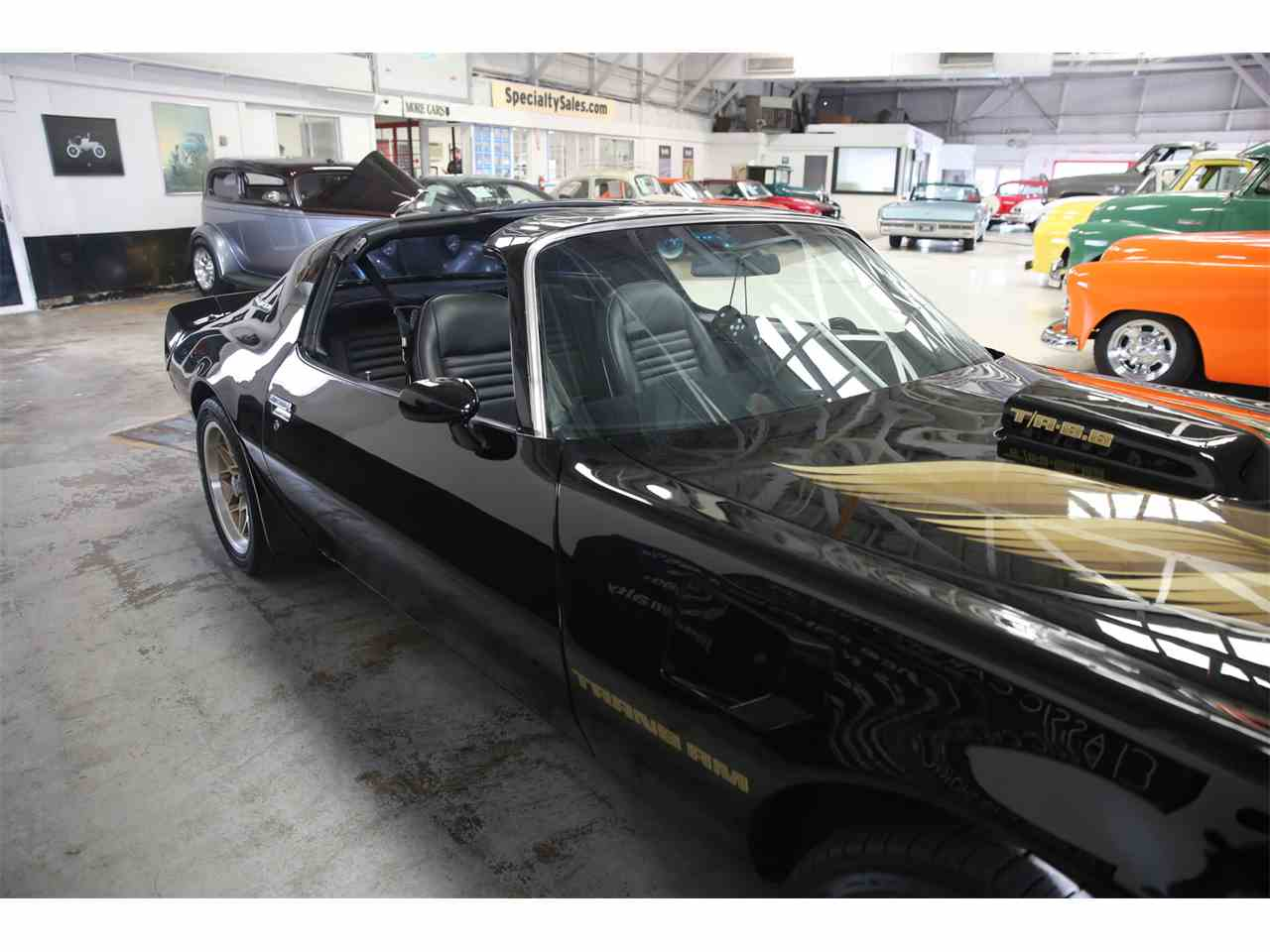 Large Picture of '79 Firebird - $34,990.00 Offered by Specialty Sales Classics - KQ8J
