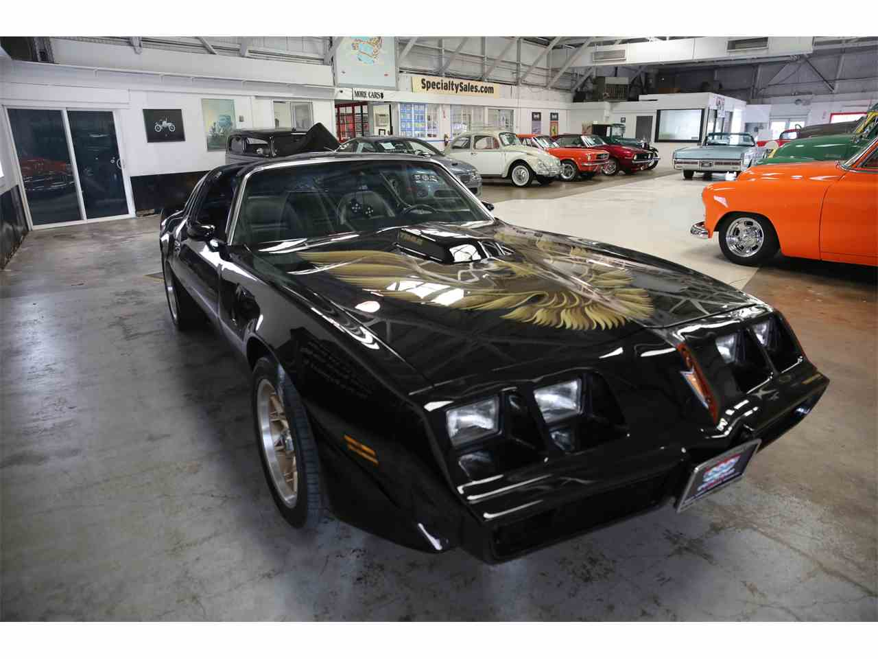 Large Picture of 1979 Firebird - KQ8J