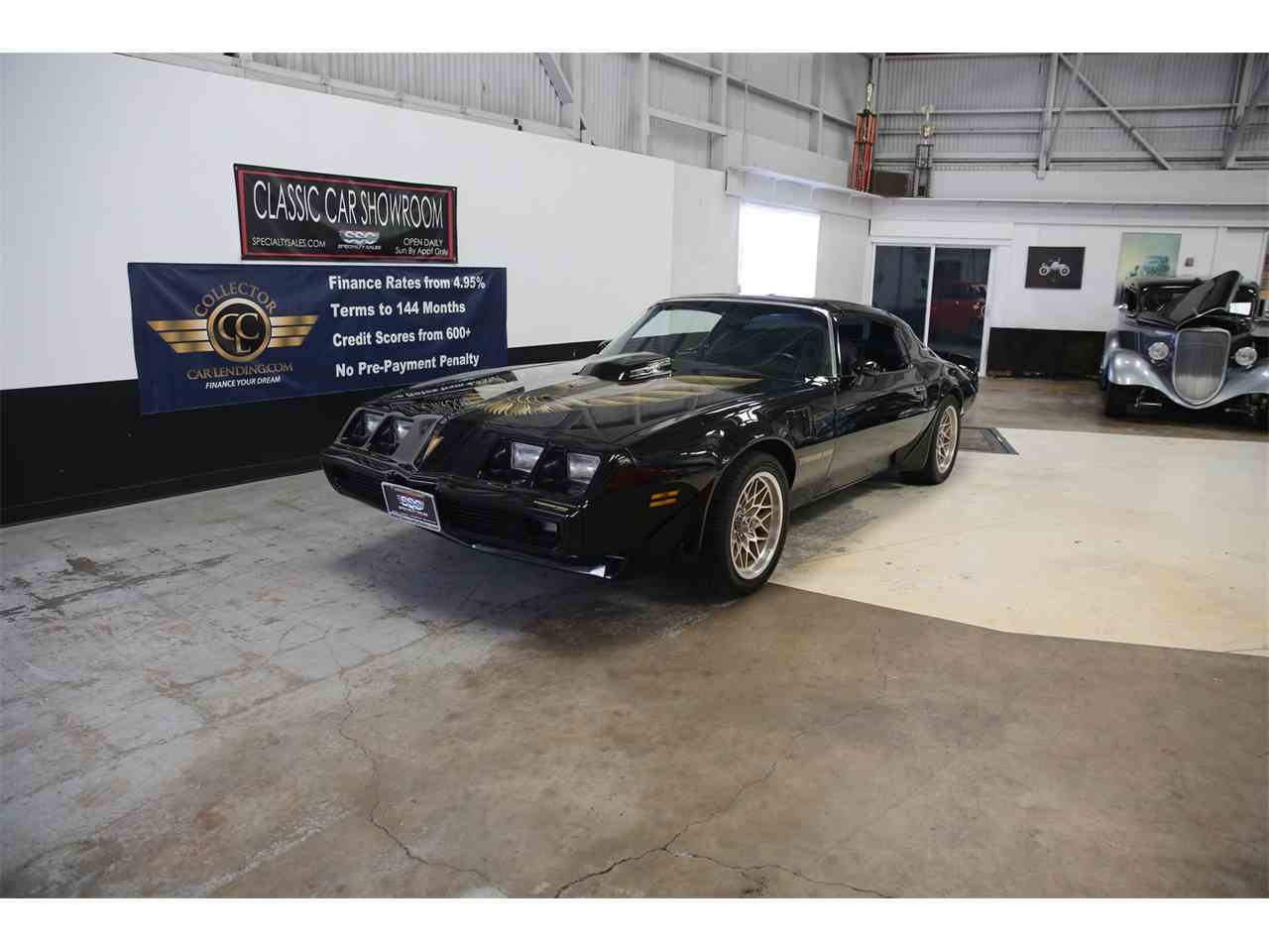 Large Picture of '79 Firebird - $34,990.00 - KQ8J