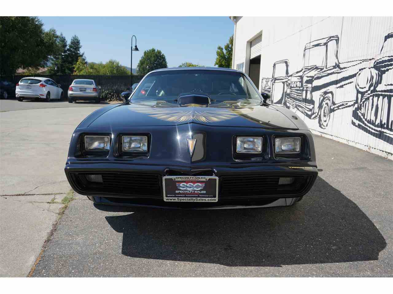 Large Picture of 1979 Firebird Offered by Specialty Sales Classics - KQ8J
