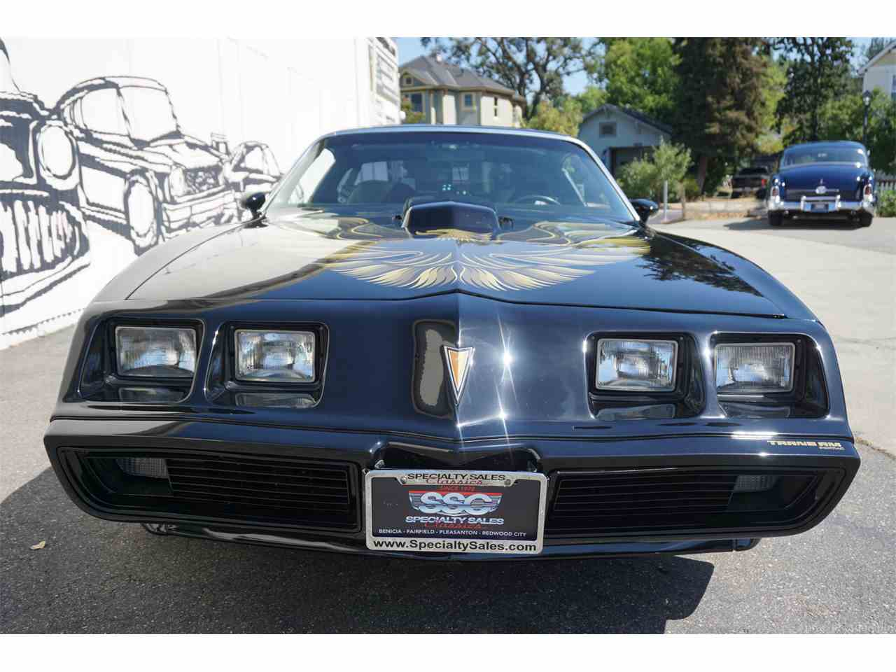 Large Picture of '79 Pontiac Firebird Offered by Specialty Sales Classics - KQ8J