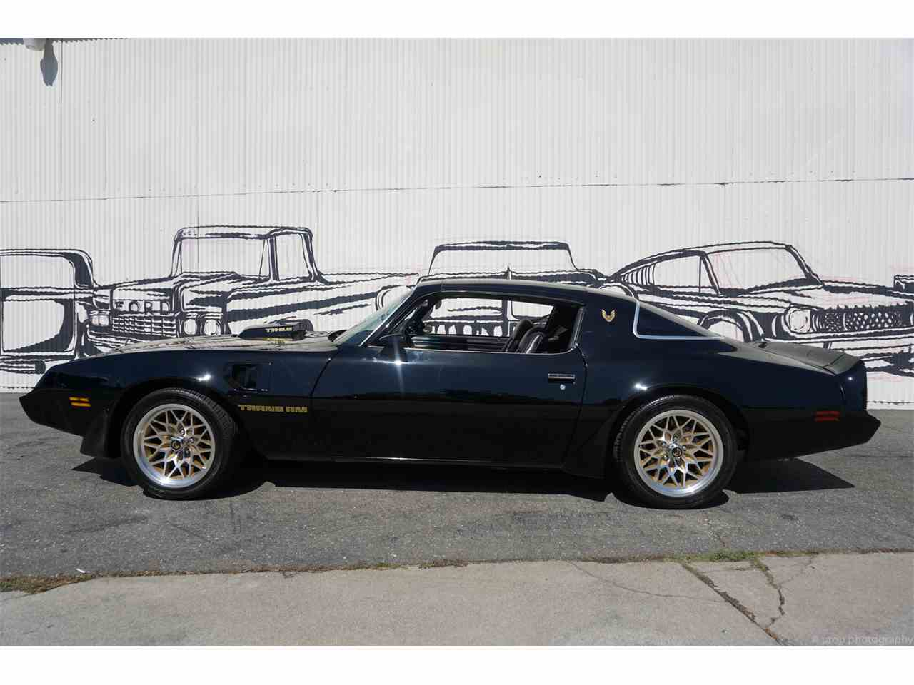 Large Picture of 1979 Pontiac Firebird Offered by Specialty Sales Classics - KQ8J