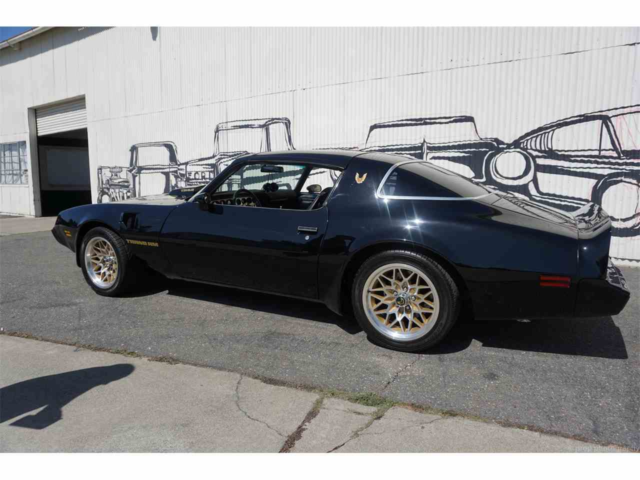 Large Picture of 1979 Firebird - $34,990.00 - KQ8J