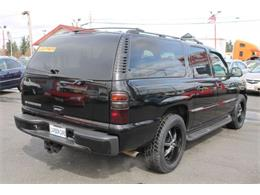 Picture of '02 Suburban - KQ8S