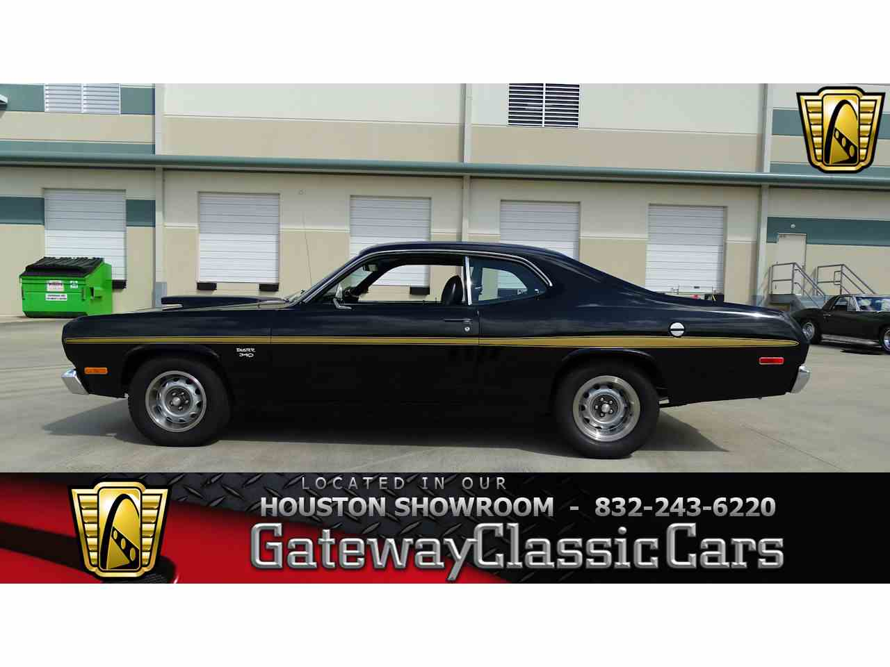 1972 Plymouth Duster for Sale | ClassicCars.com | CC-967148