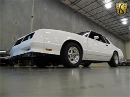 Picture of 1982 Chevrolet Monte Carlo located in Texas Offered by Gateway Classic Cars - Dallas - KQ9A