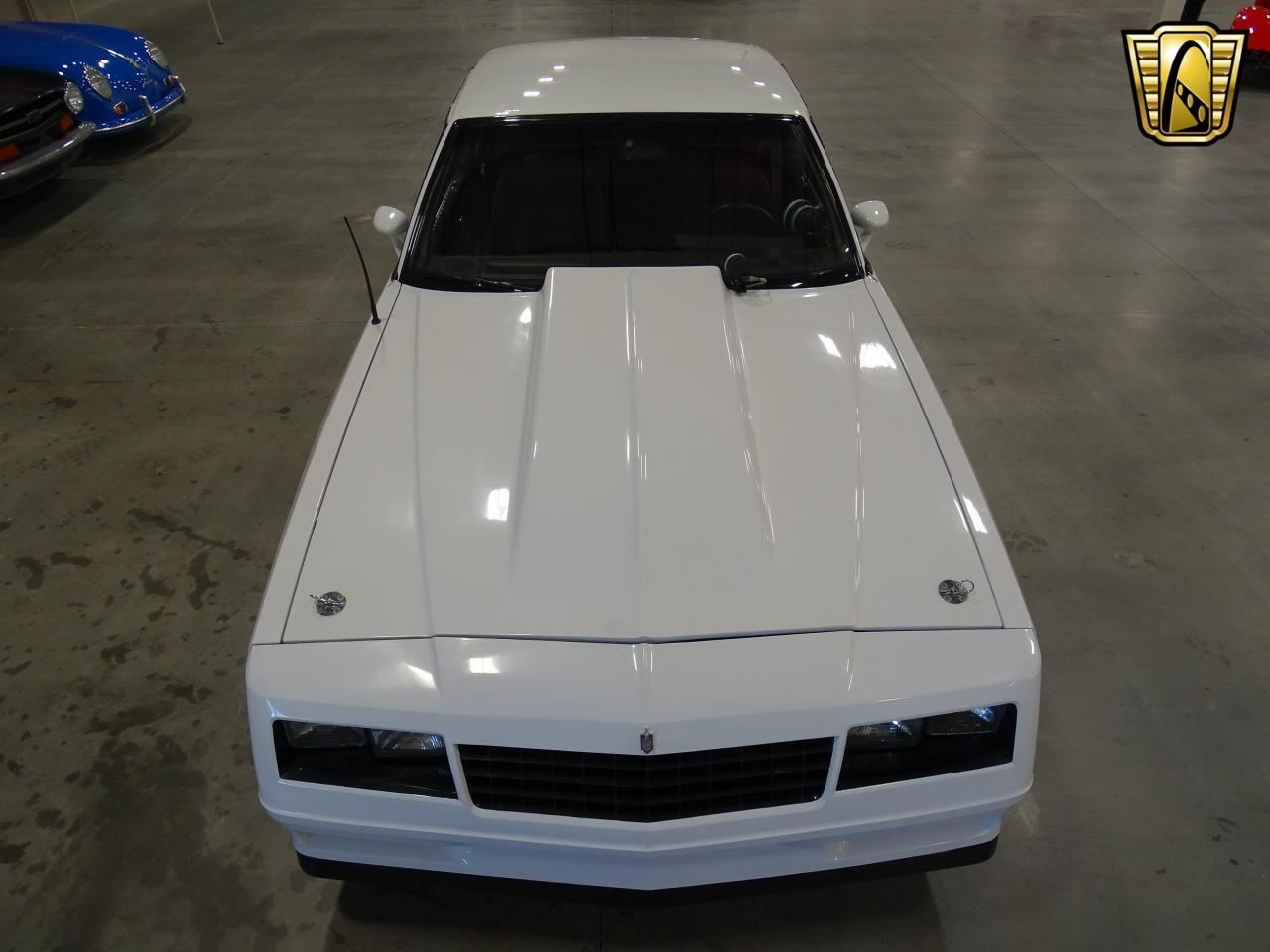 Large Picture of '82 Monte Carlo Offered by Gateway Classic Cars - Dallas - KQ9A
