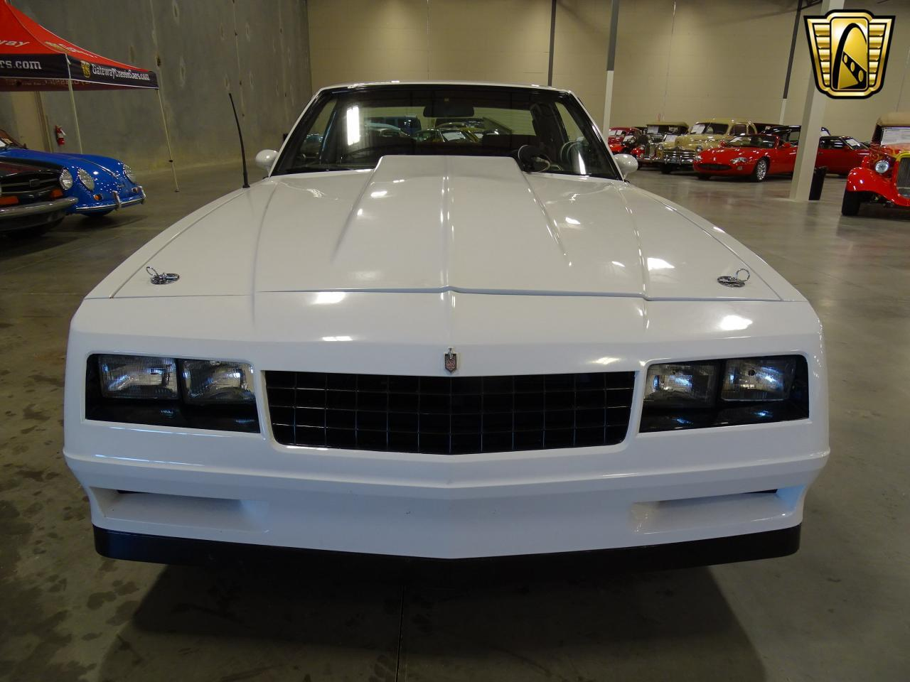 Large Picture of 1982 Monte Carlo Offered by Gateway Classic Cars - Dallas - KQ9A