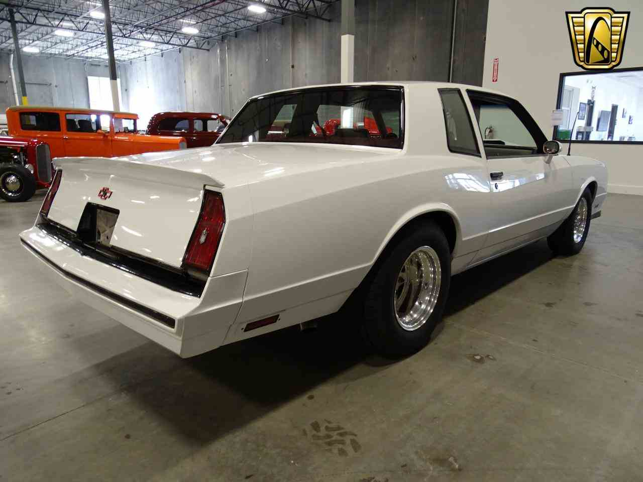 Large Picture of '82 Monte Carlo - KQ9A
