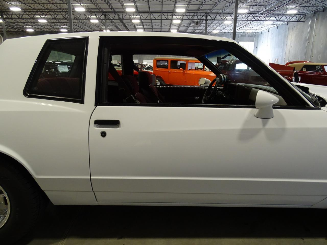 Large Picture of '82 Monte Carlo - $15,995.00 Offered by Gateway Classic Cars - Dallas - KQ9A