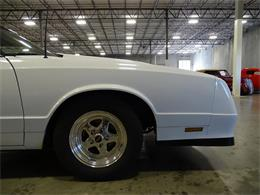 Picture of '82 Chevrolet Monte Carlo located in DFW Airport Texas - KQ9A
