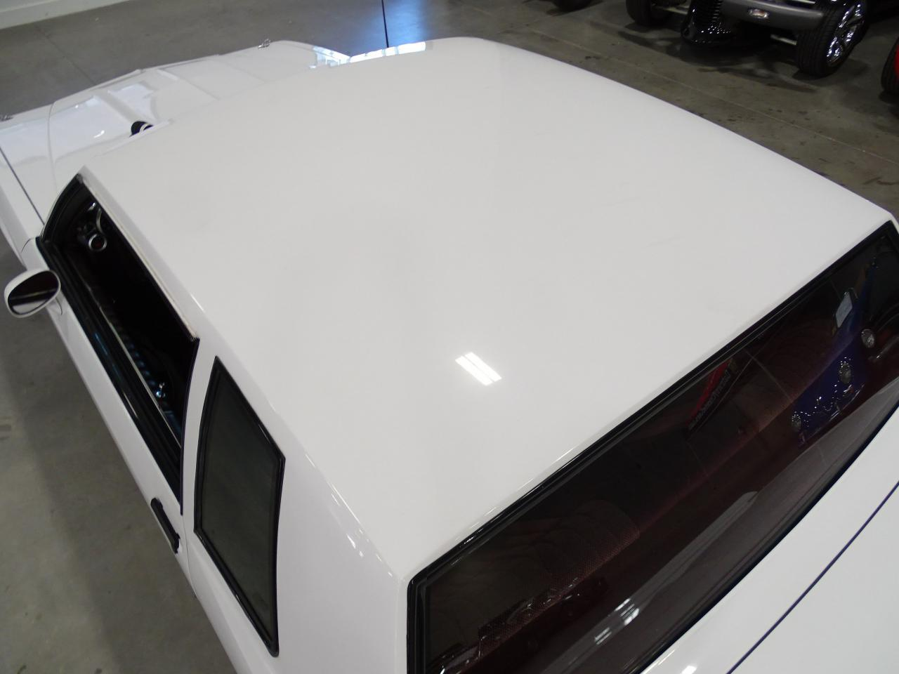 Large Picture of 1982 Monte Carlo - $15,995.00 - KQ9A