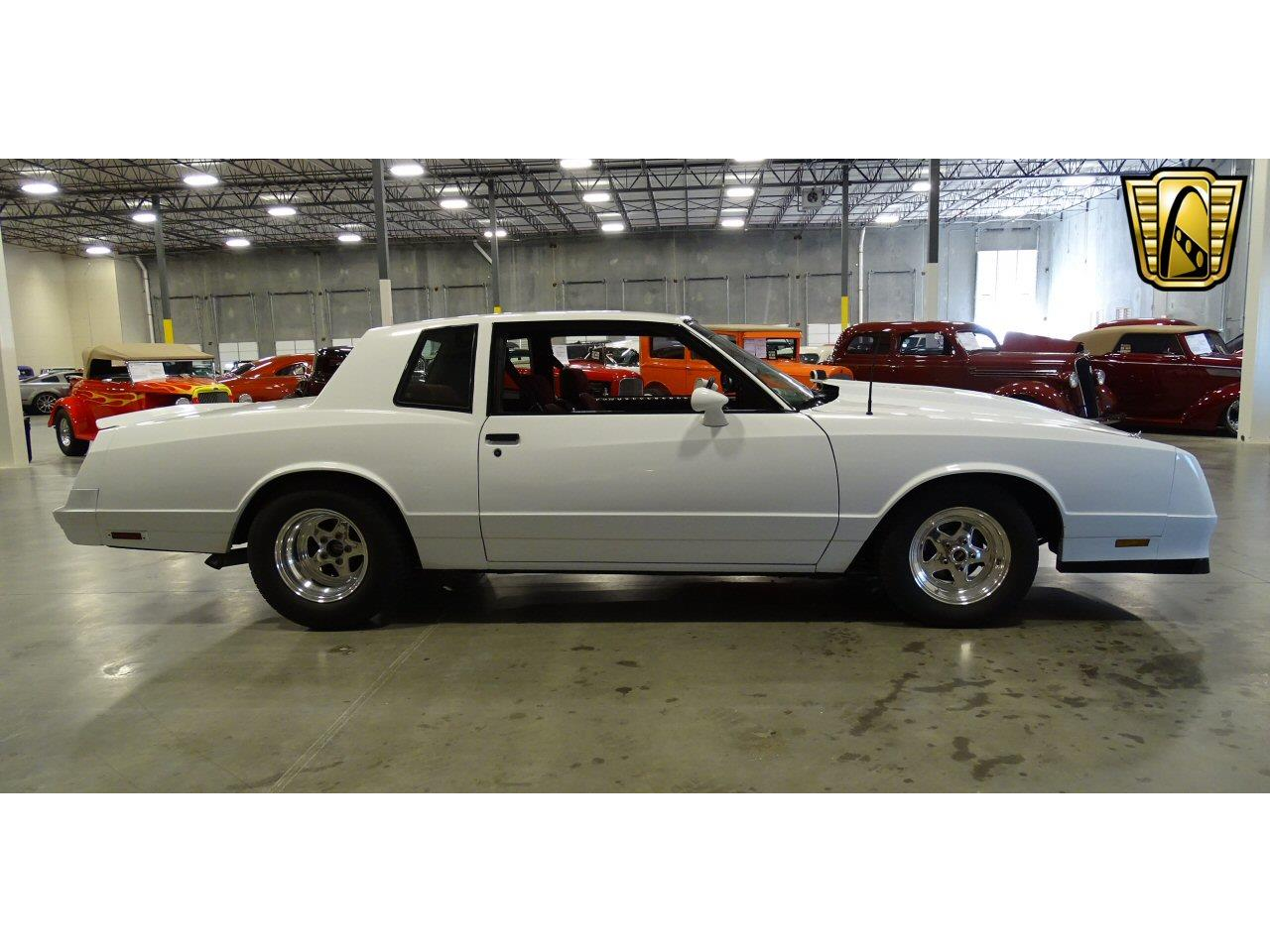 Large Picture of 1982 Chevrolet Monte Carlo - $15,995.00 - KQ9A
