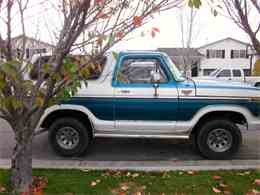 Picture of '78 Bronco - KQ9F