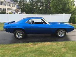 Picture of 1969 Firebird located in Oxford Massachusetts - $45,900.00 - KQ9J