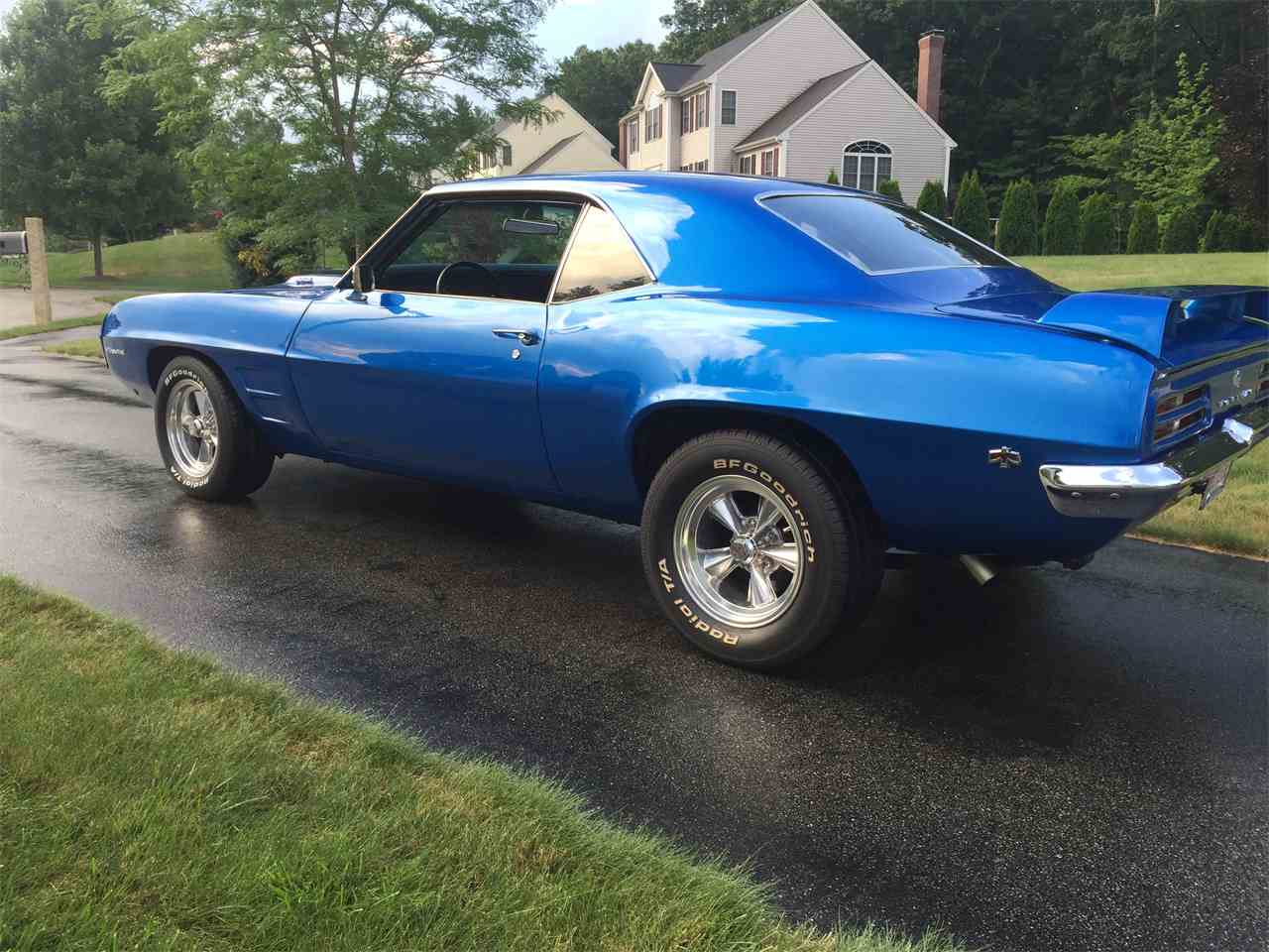 Large Picture of '69 Firebird - KQ9J