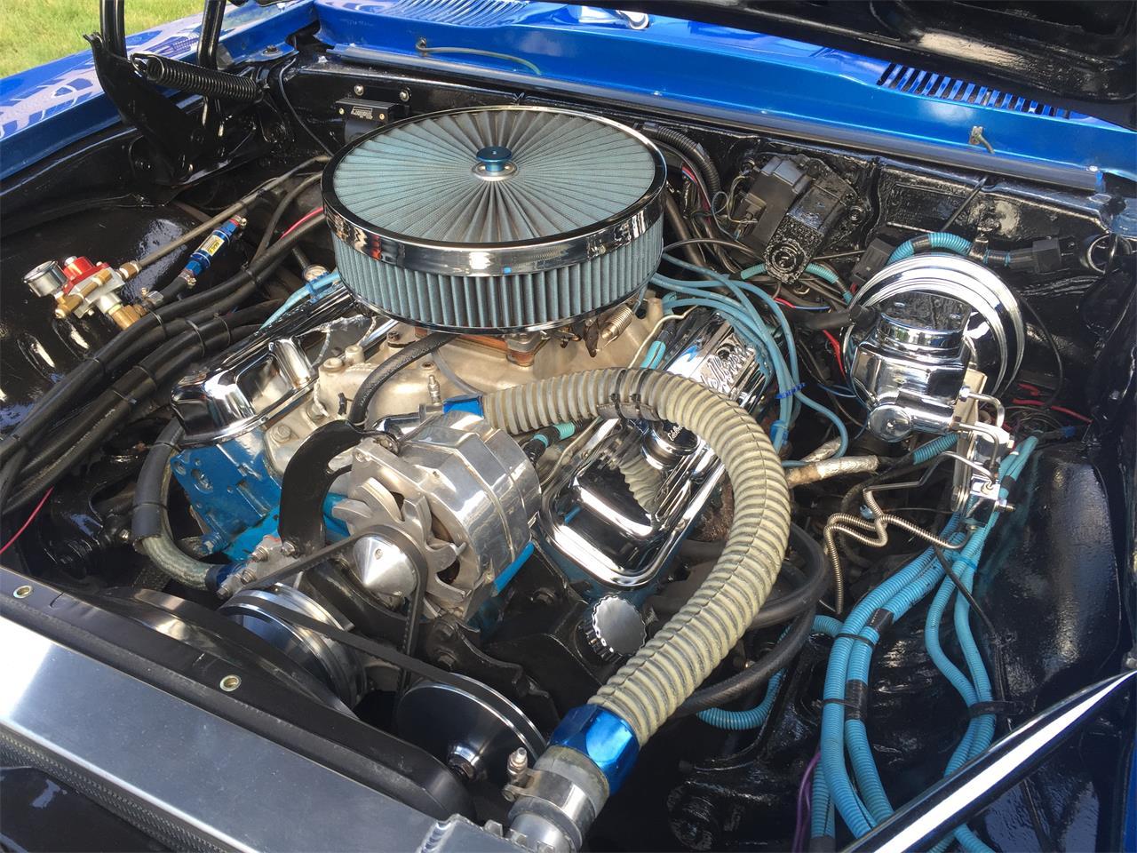 Large Picture of 1969 Pontiac Firebird - $45,900.00 - KQ9J