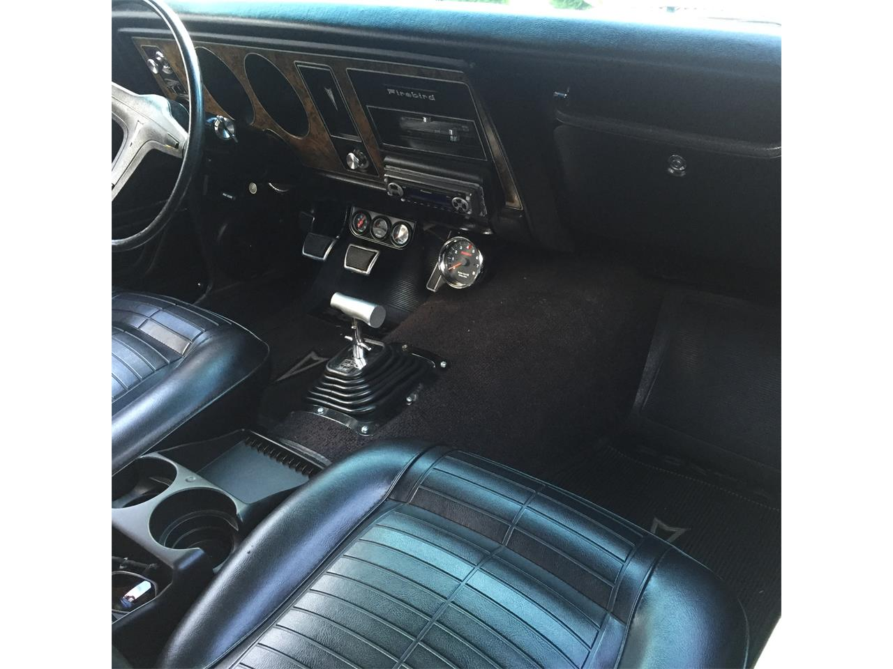 Large Picture of '69 Firebird located in Oxford Massachusetts - KQ9J