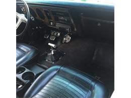 Picture of Classic 1969 Firebird - $45,900.00 Offered by a Private Seller - KQ9J
