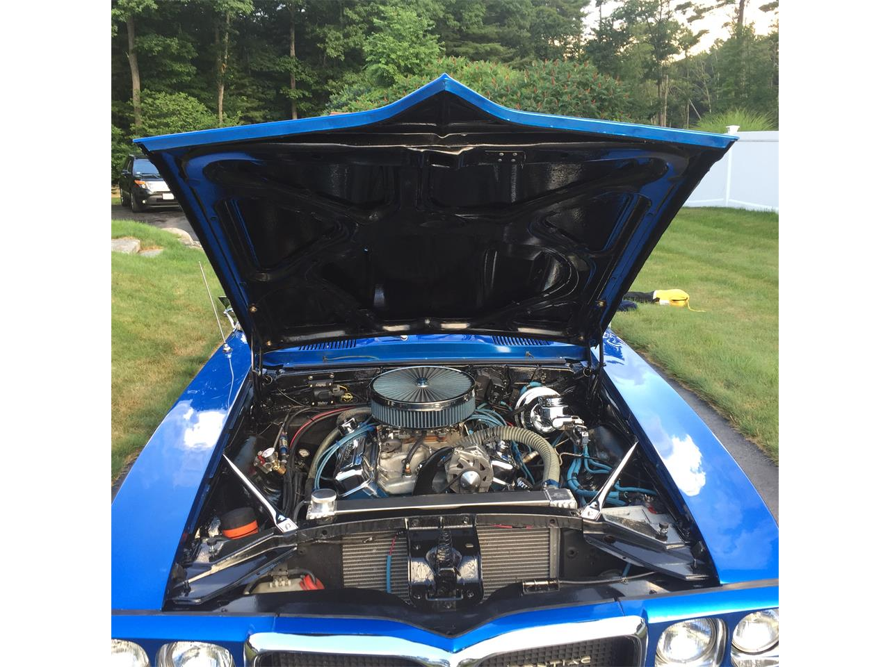 Large Picture of Classic '69 Pontiac Firebird - $45,900.00 Offered by a Private Seller - KQ9J