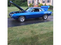 Picture of 1969 Pontiac Firebird located in Oxford Massachusetts - $45,900.00 Offered by a Private Seller - KQ9J