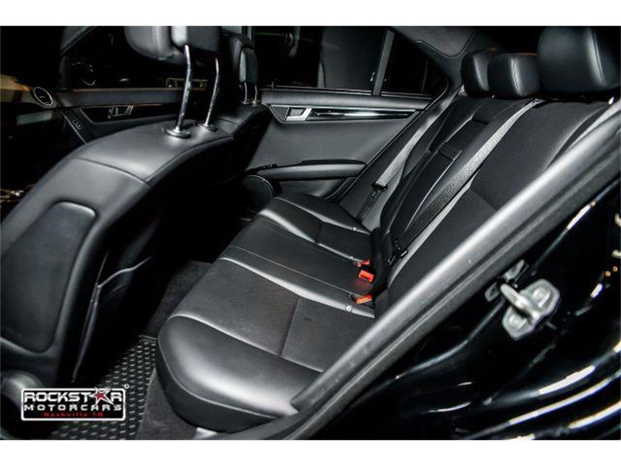Large Picture of '14 C-Class - KQAM