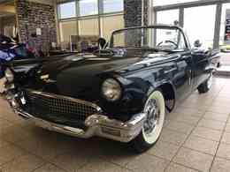 Picture of '57 Thunderbird - KQCK
