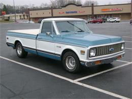 Picture of Classic 1972 C/K 10 located in South Carolina - $12,000.00 Offered by a Private Seller - KQD5