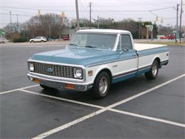 Picture of 1972 Chevrolet C/K 10 located in Greenville South Carolina - $12,000.00 - KQD5