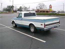 Picture of Classic 1972 Chevrolet C/K 10 located in Greenville South Carolina - KQD5