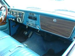 Picture of Classic 1972 Chevrolet C/K 10 located in Greenville South Carolina - $12,000.00 Offered by a Private Seller - KQD5