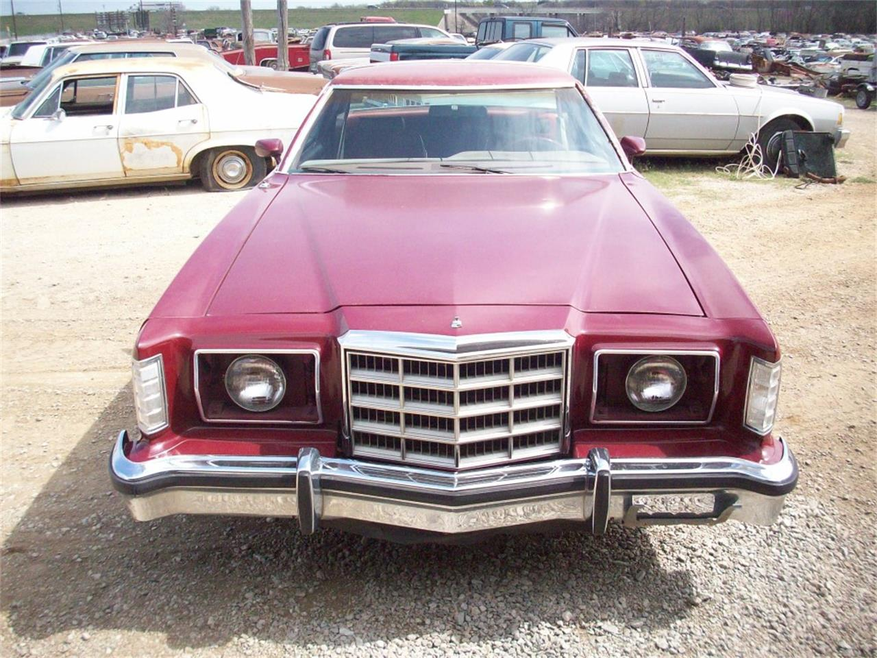 Large Picture of 1979 Thunderbird - $3,495.00 - KQD9