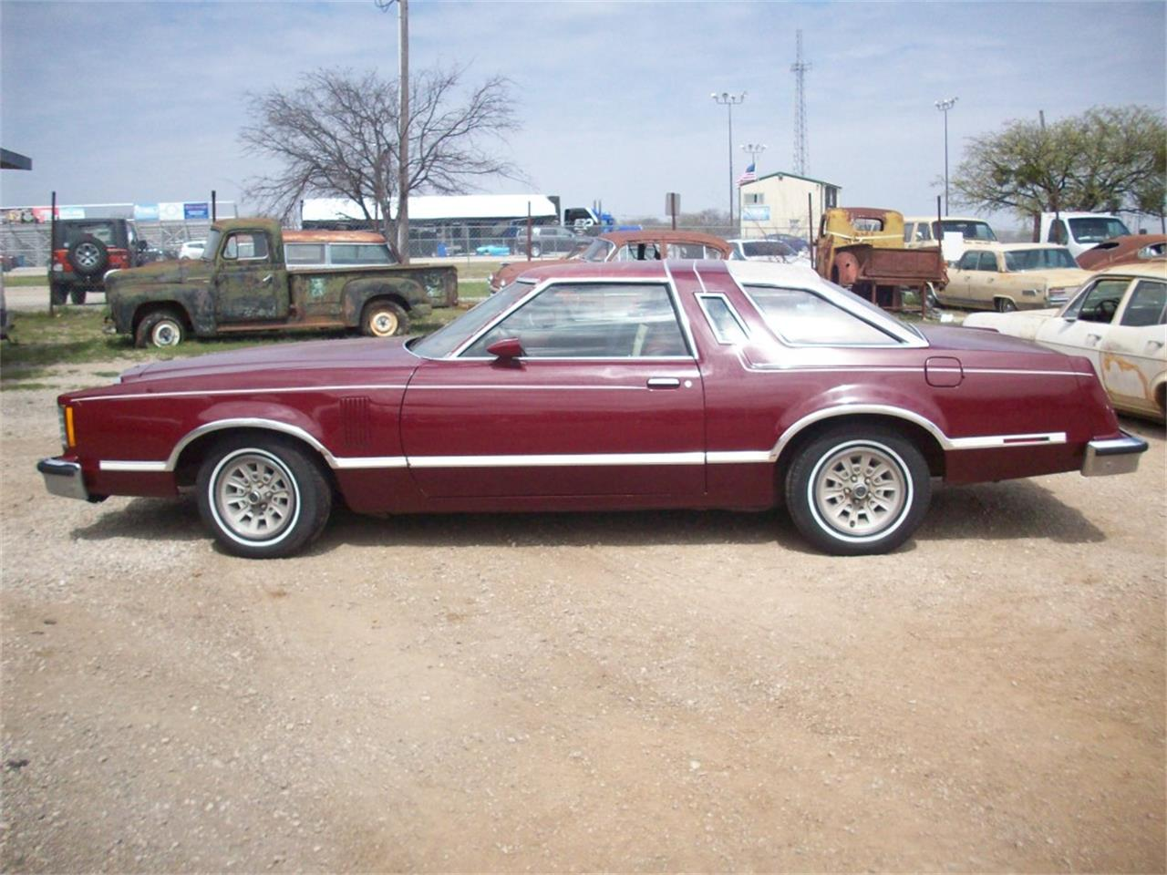Large Picture of 1979 Thunderbird - $3,495.00 Offered by CTC's Auto Ranch Inc - KQD9