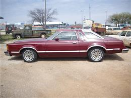 Picture of '79 Thunderbird - $3,495.00 Offered by CTC's Auto Ranch Inc - KQD9