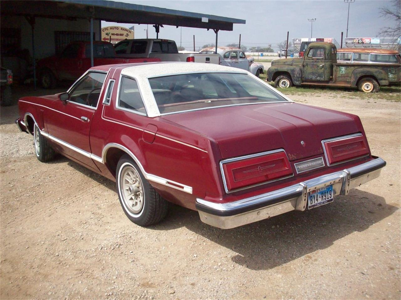 Large Picture of 1979 Ford Thunderbird - $3,495.00 Offered by CTC's Auto Ranch Inc - KQD9