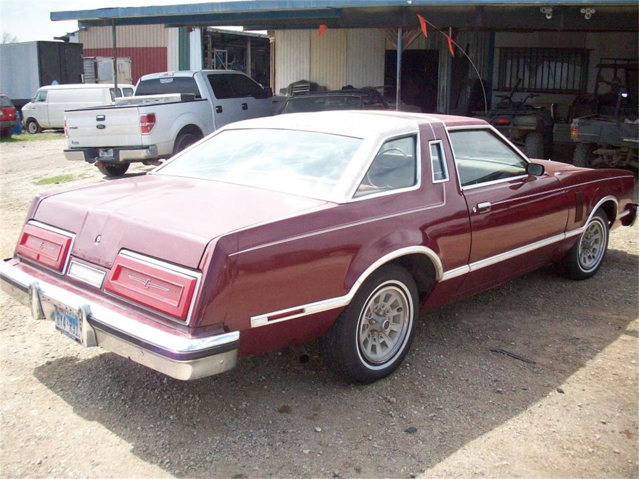 Large Picture of '79 Thunderbird - $3,495.00 Offered by CTC's Auto Ranch Inc - KQD9