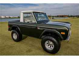 Picture of '77 Bronco - KQDB