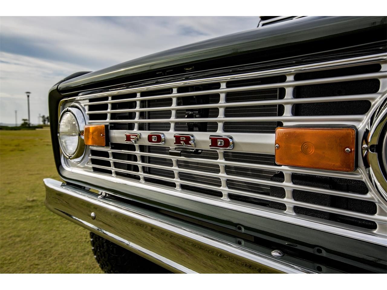 Large Picture of '77 Bronco - KQDB