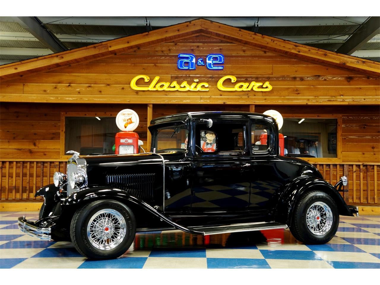 Large Picture of Classic 1931 Coupe located in Texas - KQDD