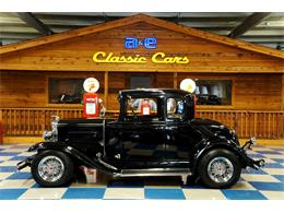 Picture of Classic 1931 Coupe located in New Braunfels Texas Offered by A&E Classic Cars - KQDD