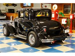 Picture of '31 Chevrolet Coupe located in Texas - $42,900.00 - KQDD