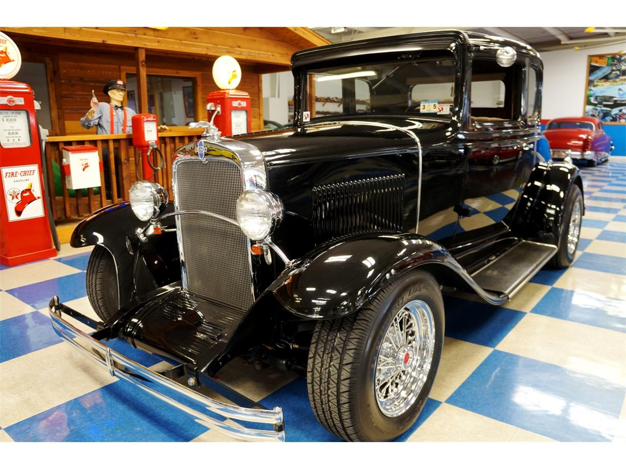 Large Picture of Classic '31 Chevrolet Coupe - KQDD