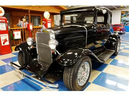 Picture of '31 Chevrolet Coupe - KQDD
