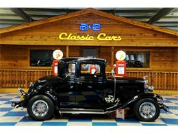 Picture of Classic 1931 Chevrolet Coupe Offered by A&E Classic Cars - KQDD