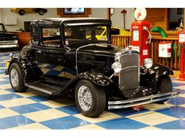 Picture of '31 Coupe - $42,900.00 - KQDD