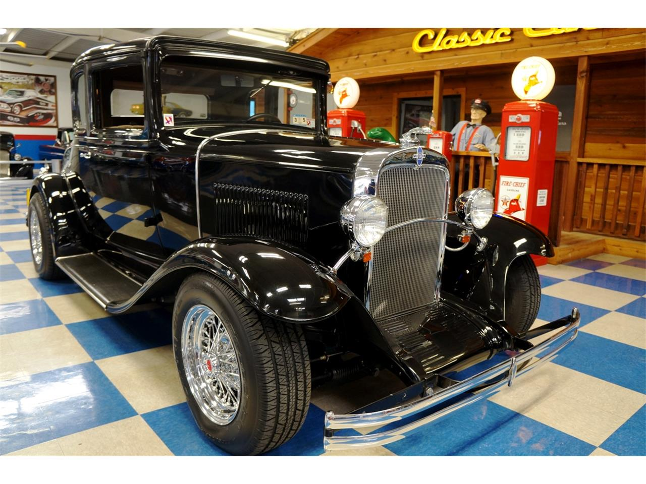 Large Picture of Classic '31 Coupe - $42,900.00 Offered by A&E Classic Cars - KQDD